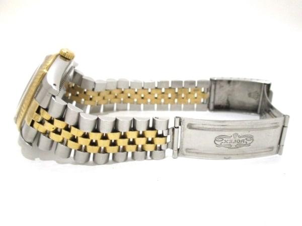 ROLEX(ロレックス) 腕時計 デイトジャスト 16233G メンズ 6