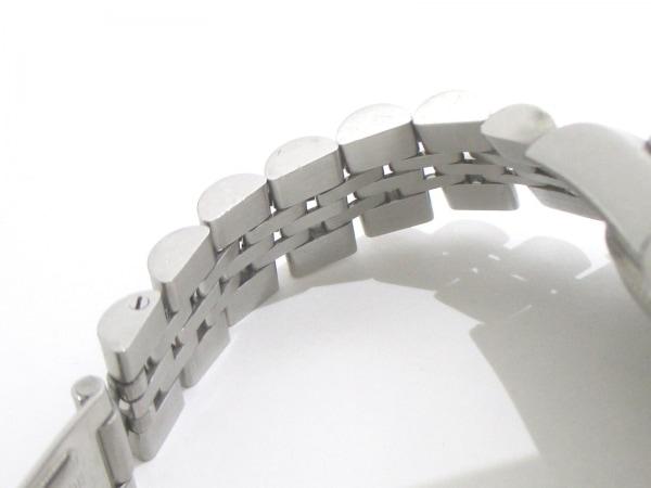ROLEX(ロレックス) 腕時計 デイトジャスト 79174 レディース 黒 7