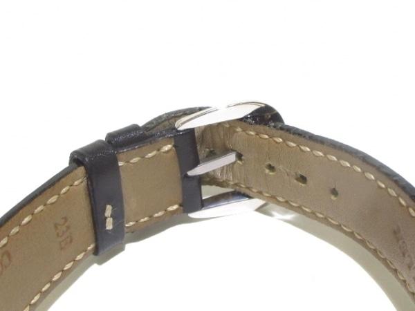 フランクミュラー 腕時計 カサブランカ 5850 メンズ 黒 4