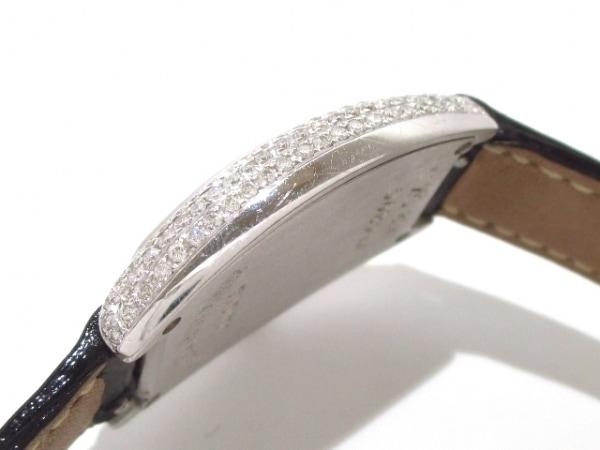フランクミュラー 腕時計 トノーカーベックスサンセット 1752QZD 6
