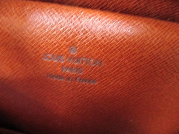 ルイヴィトン ショルダーバッグ モノグラム アマゾン M45236 6