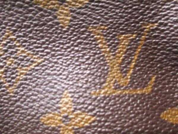 ルイヴィトン ショルダーバッグ モノグラム アマゾン M45236 9