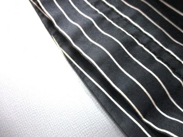 バーバリーブルーレーベル コート サイズ38 M レディース 黒×白 6