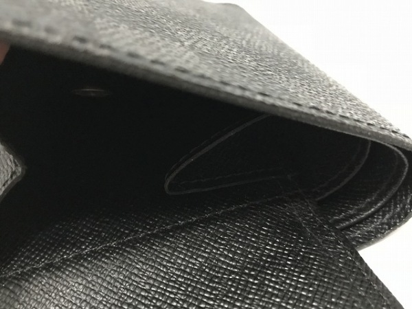 ルイヴィトン 2つ折り財布 ダミエグラフィット N62664 4