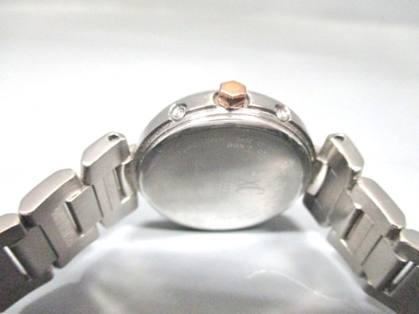 CITIZEN(シチズン) 腕時計美品  XC H330-T011233 レディース ピンク 3