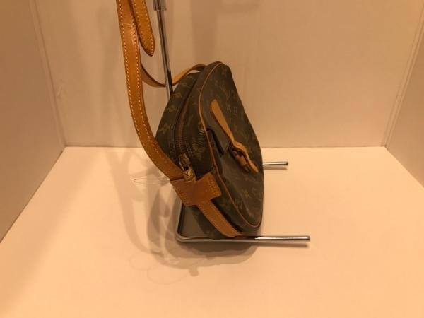 ルイヴィトン ショルダーバッグ モノグラム ジュヌ・フィーユ M51226 2
