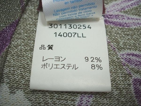 KENZO(ケンゾー) 半袖カットソー サイズS レディース美品  花柄 4