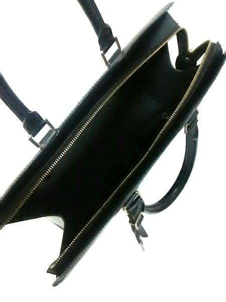 ルイヴィトン ハンドバッグ エピ リヴィエラ M48182 ノワール 5