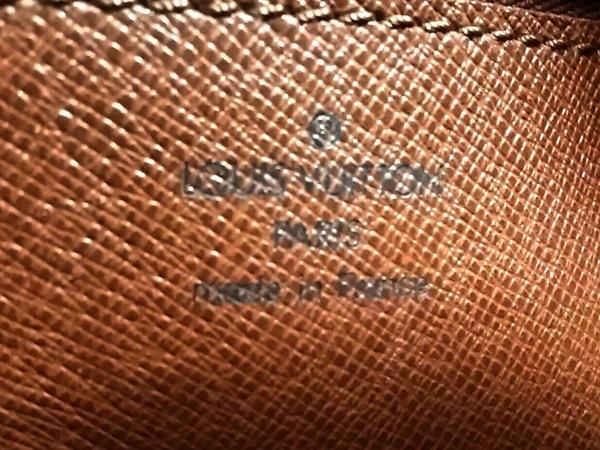 ルイヴィトン ショルダーバッグ モノグラム トロカデロ27 M51274 6