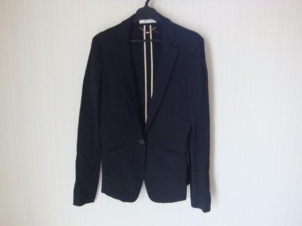 【中古】 ベイジ BEIGE ジャケット サイズ4 XL レディース 黒
