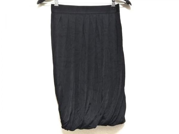【中古】 ベイジ BEIGE スカート サイズS レディース 黒