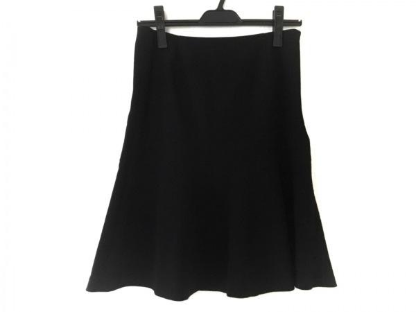 【中古】 ベイジ BEIGE スカート サイズ2 M レディース 黒