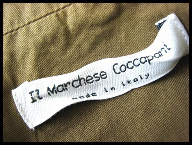 COCCAPANI(コッカパーニ)のシャツ