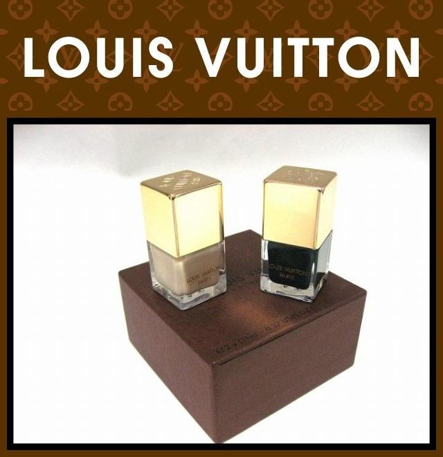 LOUIS VUITTON(ルイヴィトン)の化粧品