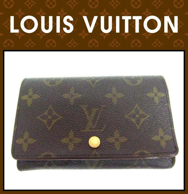 finest selection a9bff 86928 LOUIS VUITTON(ルイヴィトン)/財布/その他財布/型番M61730の買取 ...