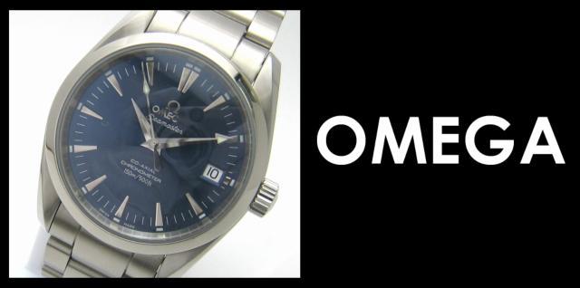 brand new a8825 a068c OMEGA(オメガ)/シーマスター アクアテラ コーアクシャル ...