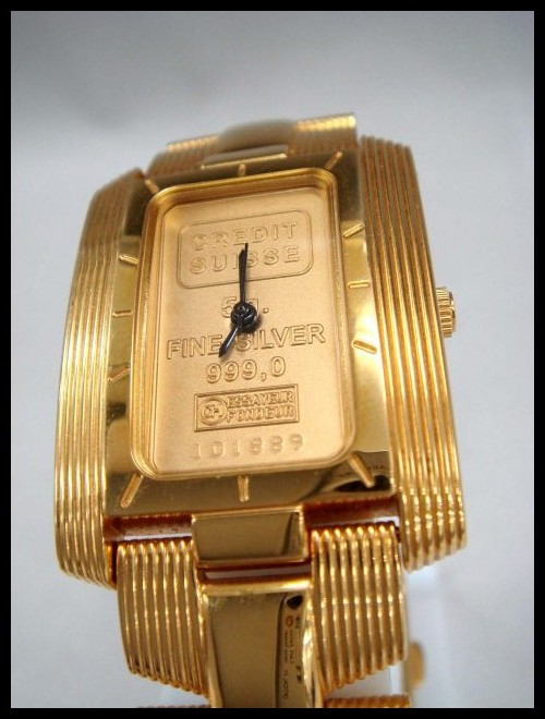 DORIS BLASER(ドリスブラザー)の腕時計