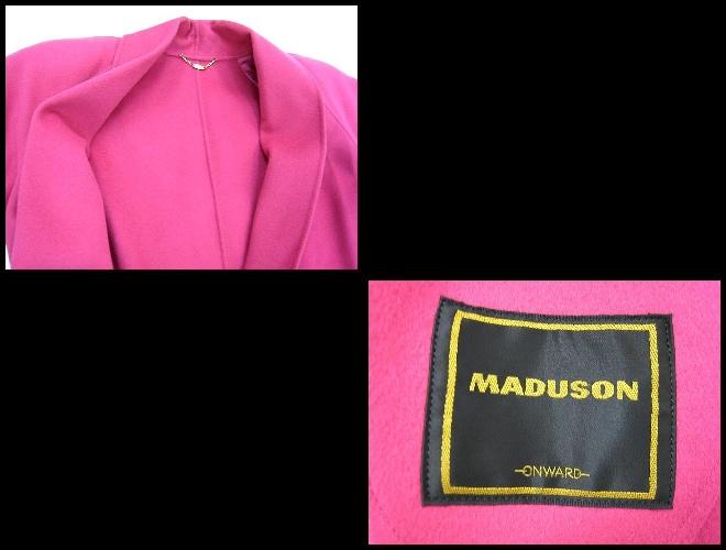 MADUSON(マディソン)のコート