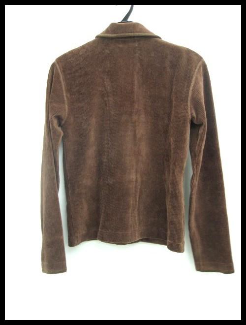 COMME CA DU MODE(コムサデモード)のシャツ