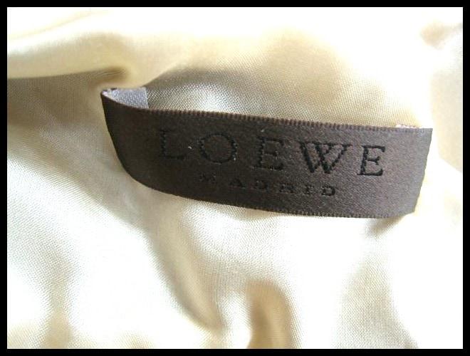 LOEWE(ロエベ)のシャツ