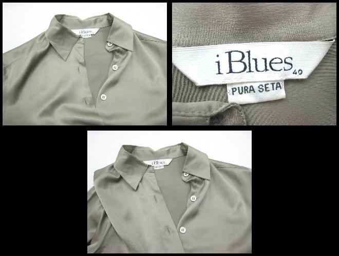 iBlues(イブルース)のシャツ