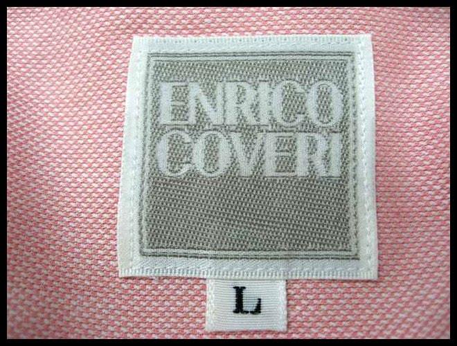 ENRICO COVERI(エンリココベリ)のシャツ