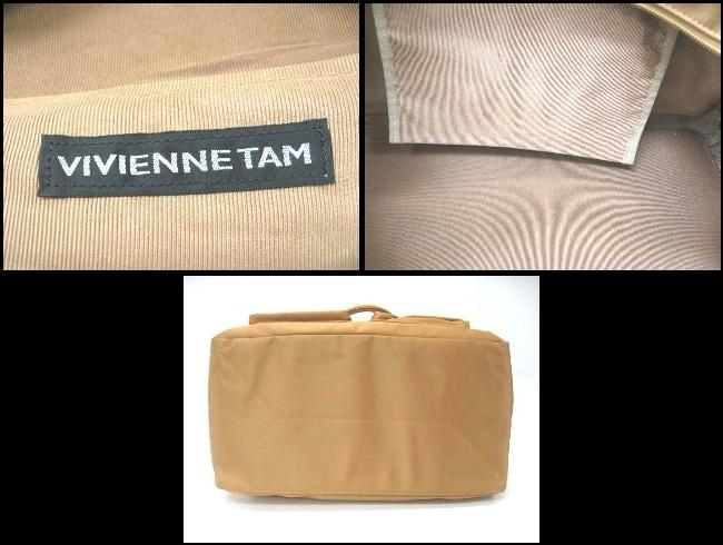 VIVIENNE TAM(ヴィヴィアンタム)のその他バッグ