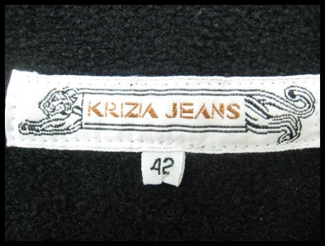 KRIZIA JEANS(クリッツィアジーンズ)のベスト