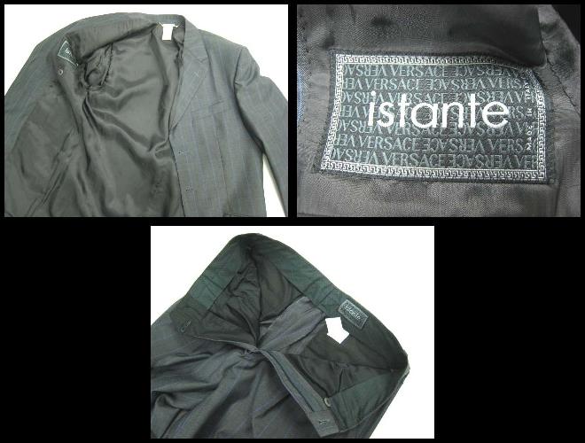 istante(イスタンテ)のメンズスーツ