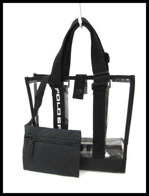 POLO SPORT(ポロスポーツ)のその他バッグ
