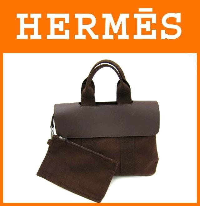 HERMES(エルメス)のバルパライソPM