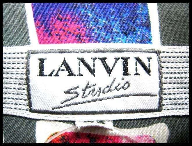LANVIN(ランバン)のシャツ