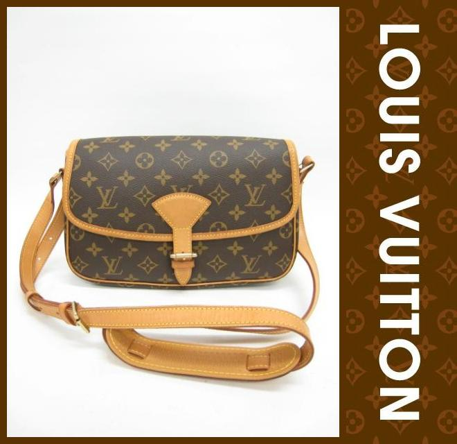 LOUIS VUITTON(ルイヴィトン)のソローニュ