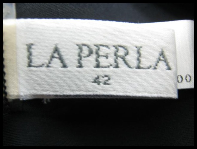LAPERLA(ラペルラ)の水着