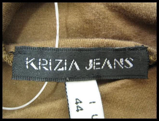 KRIZIA JEANS(クリッツィアジーンズ)のその他トップス