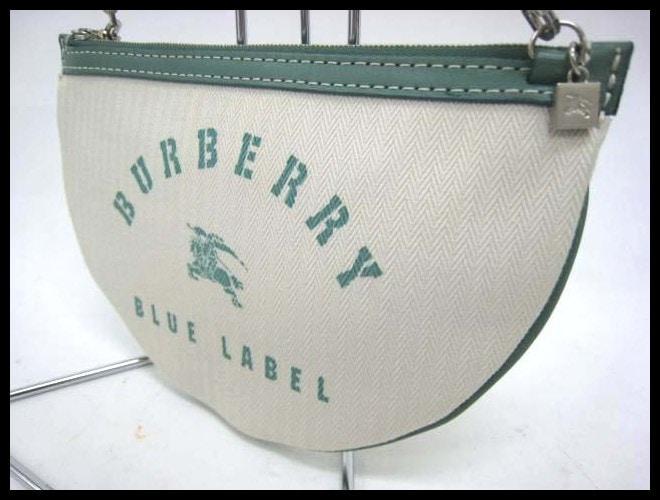 Burberry Blue Label(バーバリーブルーレーベル)のその他バッグ