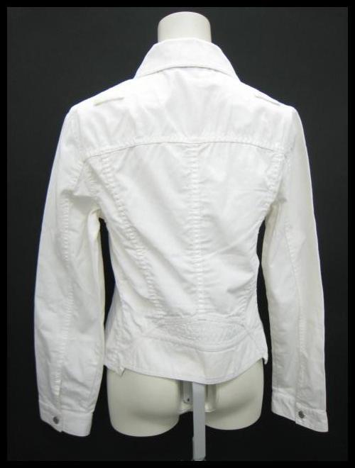 KRIZIA JEANS(クリッツィアジーンズ)のジャケット