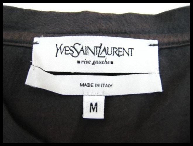 YvesSaintLaurent(イヴサンローラン)のその他トップス