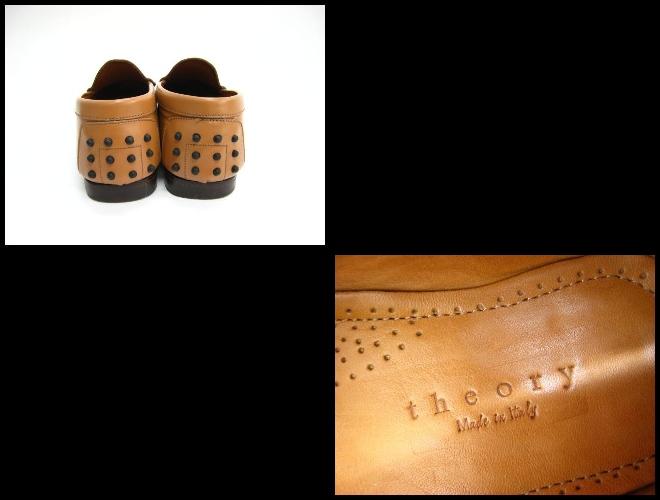theory(セオリー)のその他靴