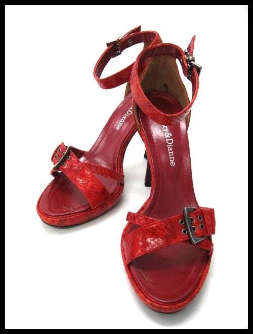 Pinky&Dianne(ピンキー&ダイアン)のその他靴