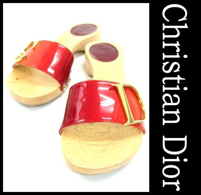 ChristianDior(クリスチャンディオール)のその他靴
