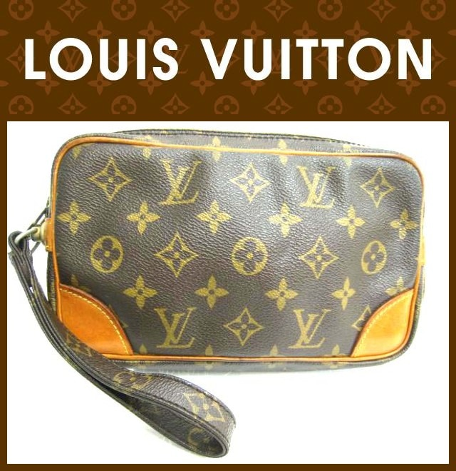LOUIS VUITTON(ルイヴィトン)のマルリードラゴンヌ PM