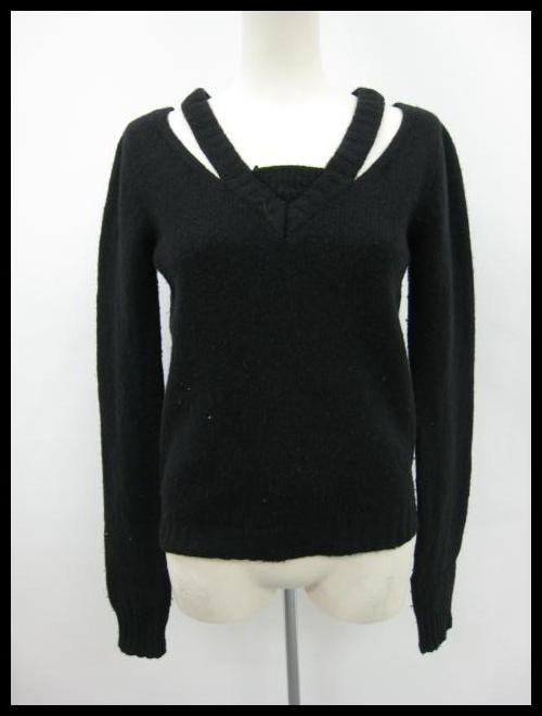 LUTZ(ルッツ)のセーター