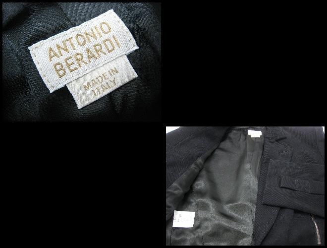 ANTONIO BERARDI(アントニオベラルディ)のスカートスーツ