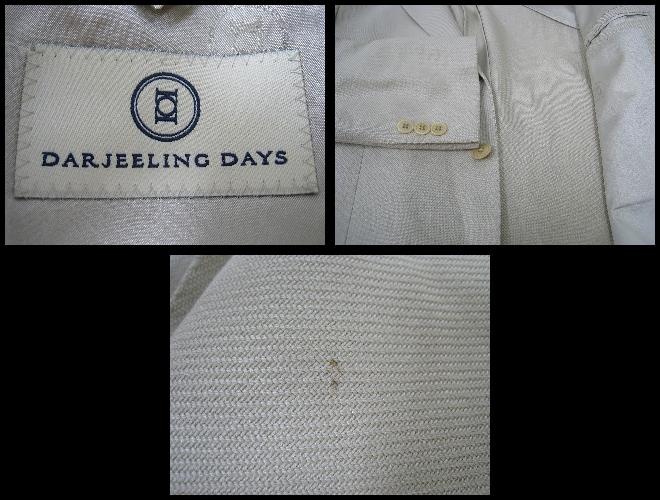 DARJEELING DAYS(ダージリンデイズ)のジャケット