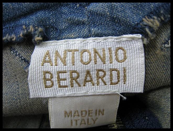 ANTONIO BERARDI(アントニオベラルディ)のワンピース