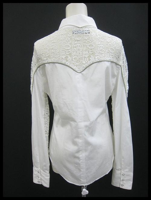 GARCIA MARQUEZ(ガルシアマルケス)のシャツ
