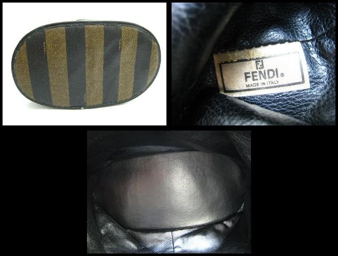 FENDI(フェンディ)のペカン柄