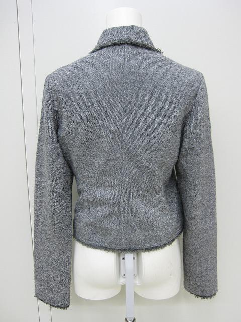 COMME CA MODELS(コムサ モデル)のスカートスーツ
