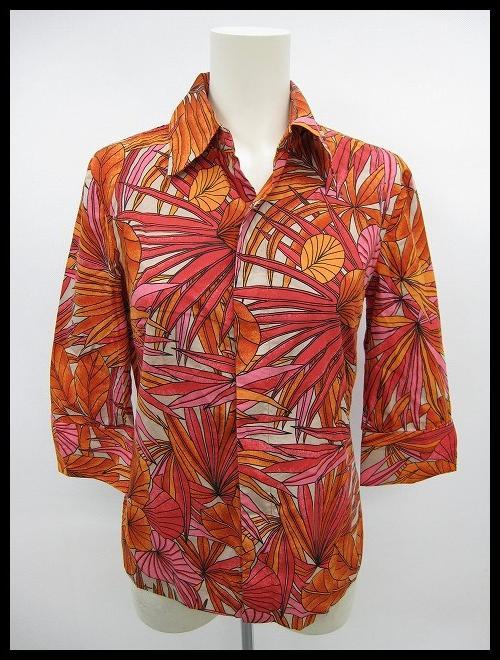 VIVIENNE TAM(ヴィヴィアンタム)のシャツ